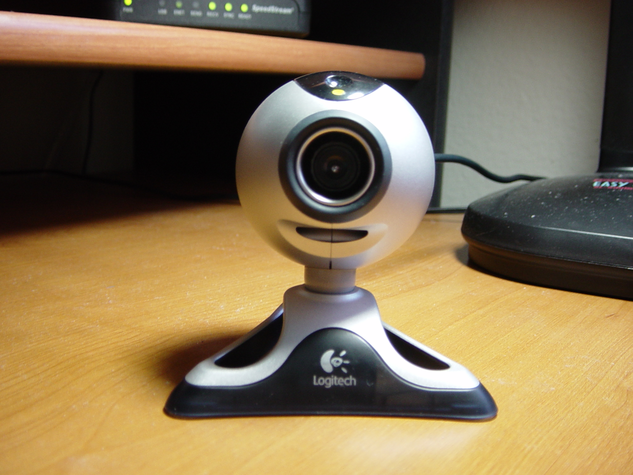Consider, that Webcam review logitech have
