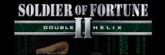 Soldier Of Fortune II: Double Helix Review